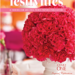 Festivities Magazine – Launch of the First Issue!