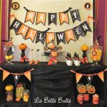 Bewitching Halloween Party – Another Take!