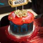 Star-Studded Broadway Birthday Party