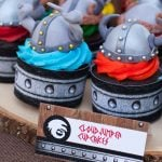 How to Train Your Dragon Party – Part III – Party Food!