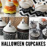 20 Haunting Halloween Cupcake Ideas
