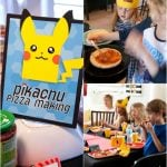Easy Pokemon Birthday Party Ideas