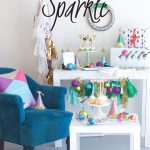 The Season to Sparkle – Holiday Party Idea Blog Hop