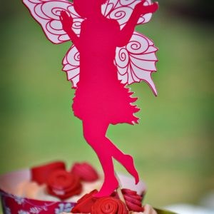 Midsummer's Night Fairy Birthday Party – Pictures Soon!