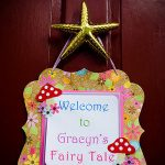 {Real Party}: An Enchanted Fairy Tale First Birthday