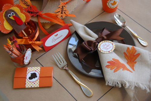 brennan's place setting