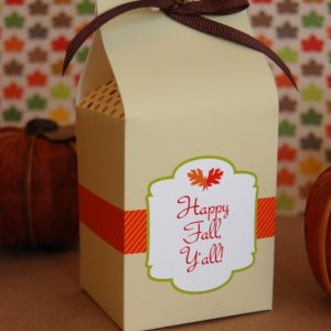 Halloween Day 27: Free Printable! {expired}