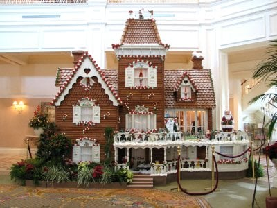 Gingerbread House: Lessons Learned - Frog Prince Paperie