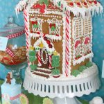 Gingerbread House: Lessons Learned