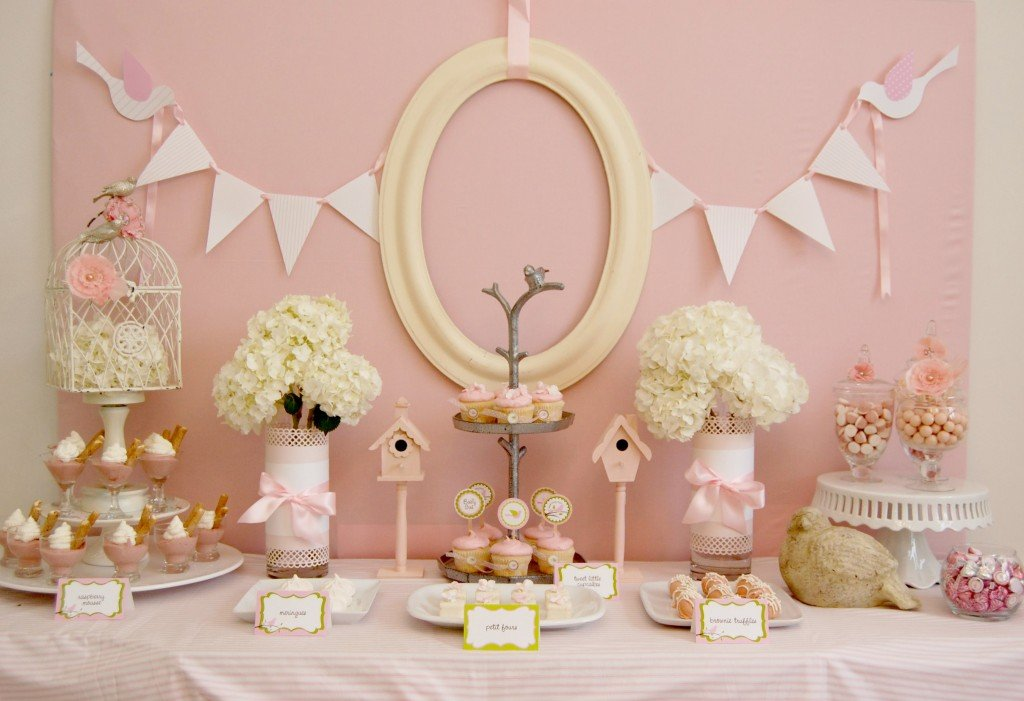 Baby Shower Decoration Ideas 1024 x 701