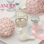 {Tutorial} Pomander Flower Balls