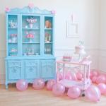 Maddie's Make a Wish Birthday Party