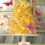 {Real Party} Niahm's Bright Butterfly Birthday