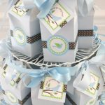 {Real Party} Little Blue Birdie Shower