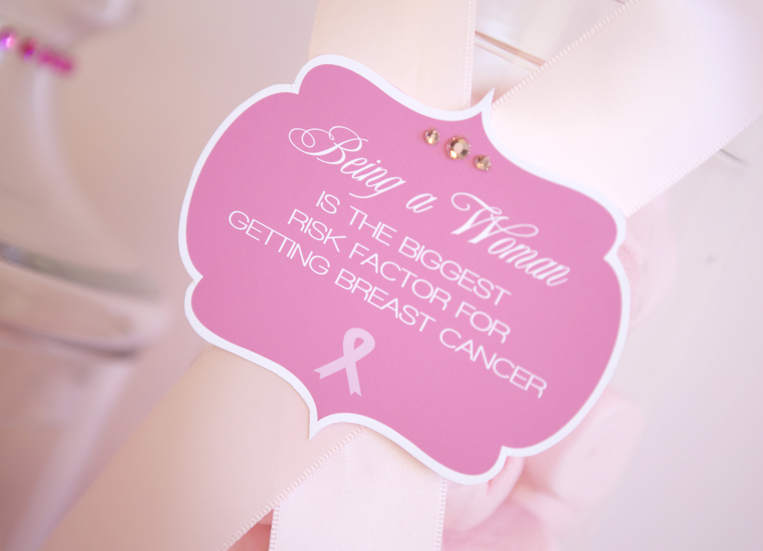 Update on breast cancer