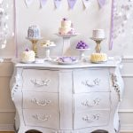 Baby Love Baby Shower {Real Party}