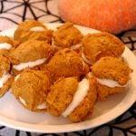 Halloween Day 9: Yummy Pumpkin Whoopie Pies