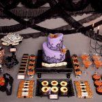 Halloween Day 28: A few more Halloween Parties