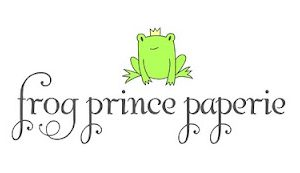 A New Name and a New Site for the Frog Prince!