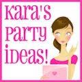 Frog Prince Birthday Party at Kara's Party Ideas