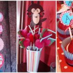 Fabulous Friday Fetes: Big Girl Parties
