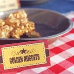 Gold Rush Barbecue – BBQ with Style!
