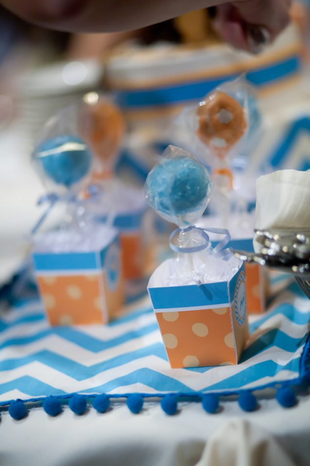 real party about to pop baby shower frog prince paperie