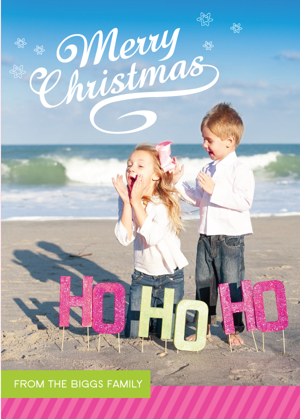 Holiday Photo Ideas Featured on Design Dazzle