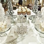 Naughty and Nice Winter Wonderland {Real} Party