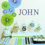Owl Baby Shower {Real Party}