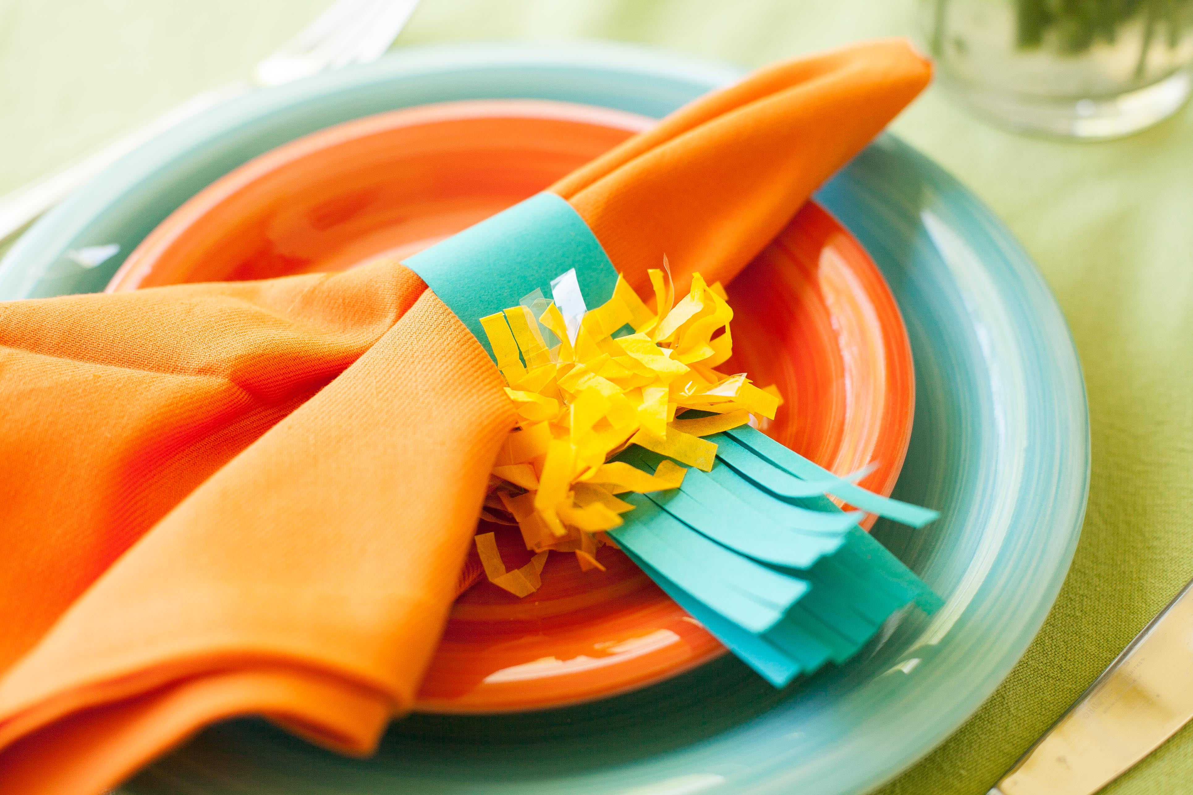 mexican-2 & Quick-Fix Fiesta Dinner Party - Frog Prince Paperie