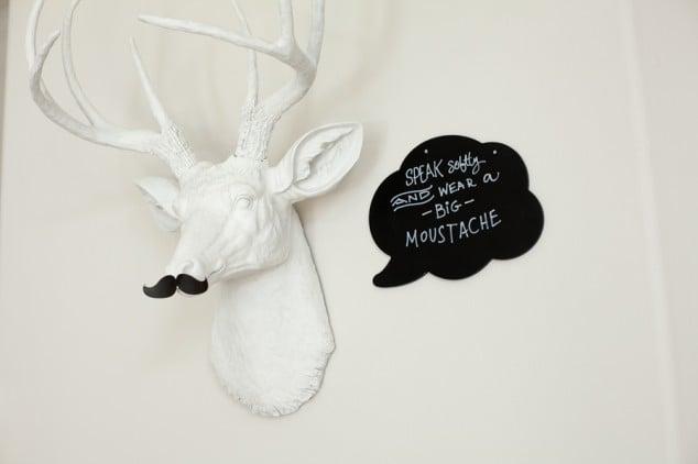 mustache baby shower-12