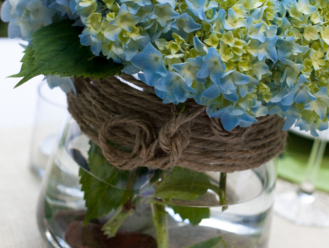 Simple Table Decorations For Anniversary Party Photograph