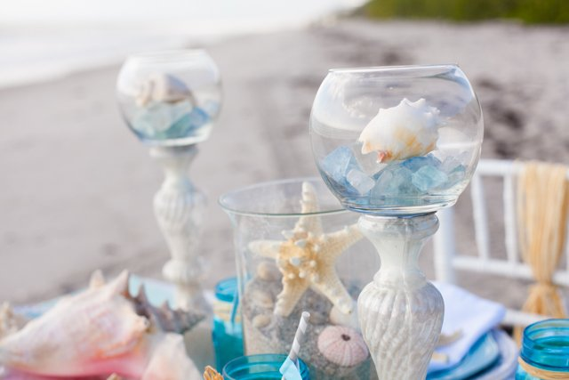 Beachy shower on the ocean frog prince paperie bridal beach 20 bridal beach 26 junglespirit Image collections
