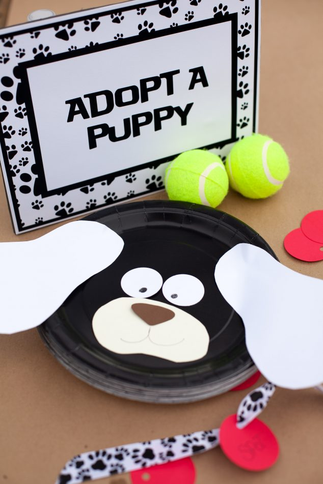 puppy party-23