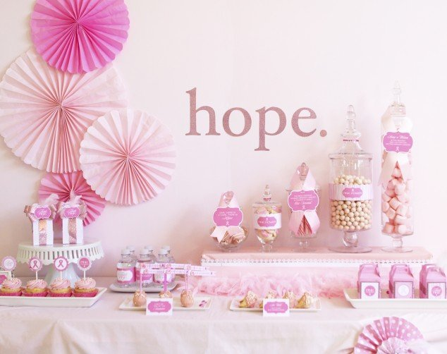 Free Breast Cancer Awareness Month Printables Frog Prince Paperie