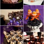 Our Top 8 Halloween Crafty Treats and Desserts