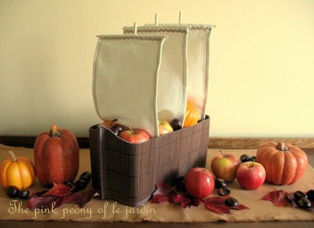 Thanksgiving, DIY, Craft