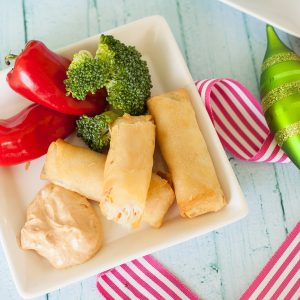 Easy Holiday Appetizers from the Frozen Food Aisle