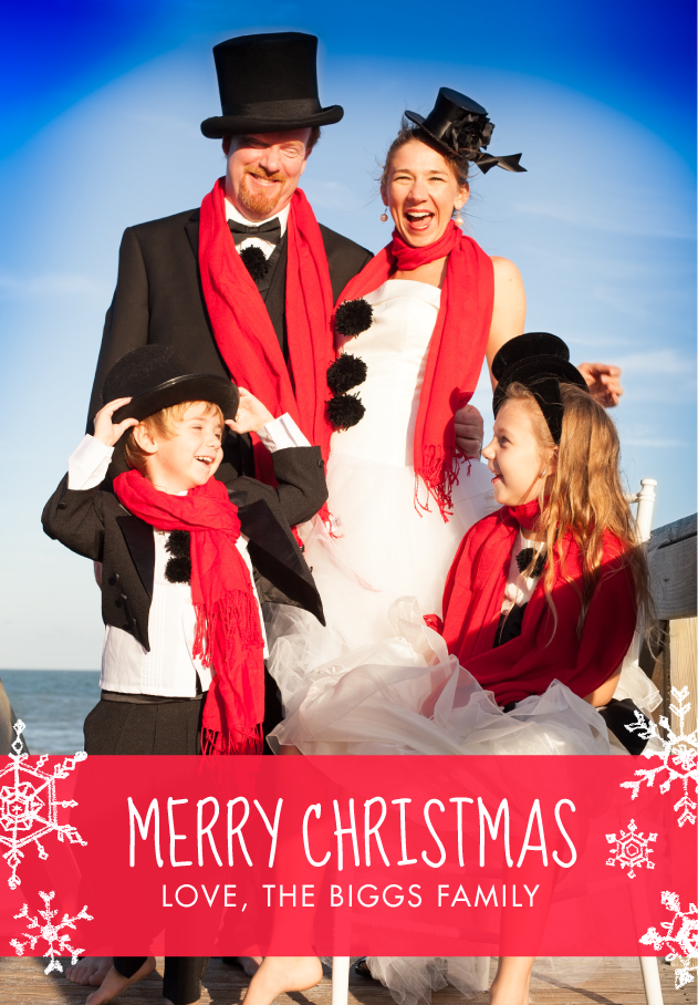christmas 2013 card - Christmas Photo Cards Ideas