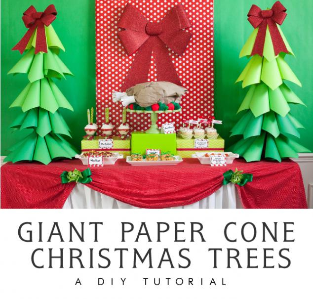 christmas-paper-cone-tree-20