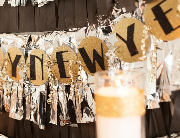 new years eve #newyearseve #banner
