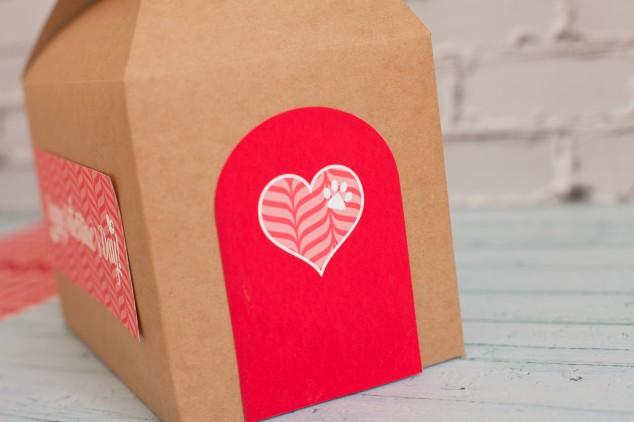 puppy love valentine mailbox-3
