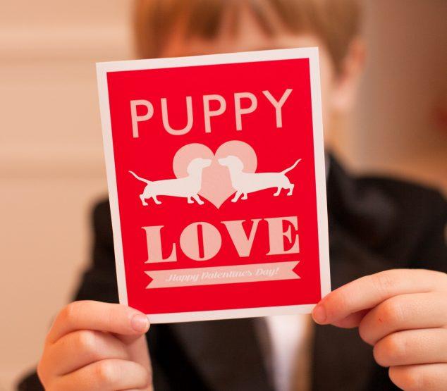 puppy love valentine party-50