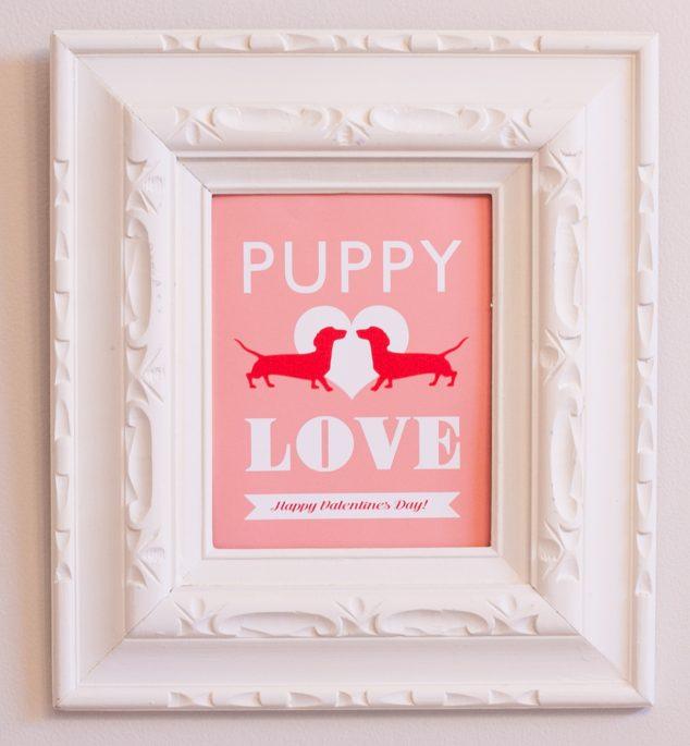 puppy love valentine party-51