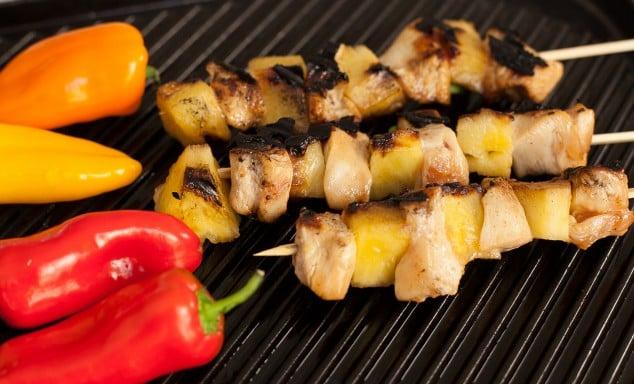 chicken pinapple teriyaki-6