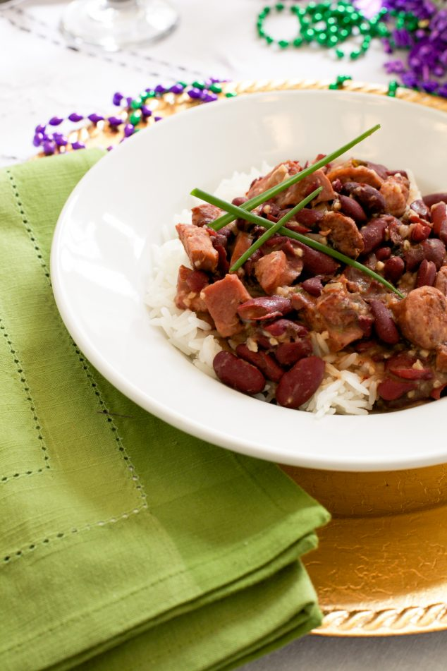red beans and rice mardi gras-2