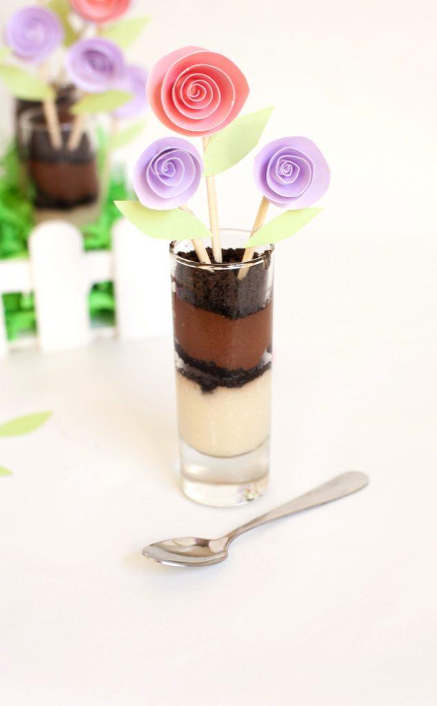 Non dairy-dessert-chocolate-parfait-14