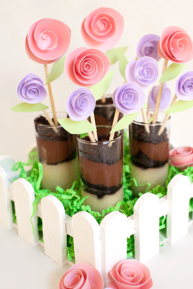 Silk Blooming Non-Dairy Chocolate Coconut Pudding Desserts ...