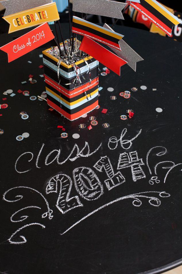graduation-party ideas